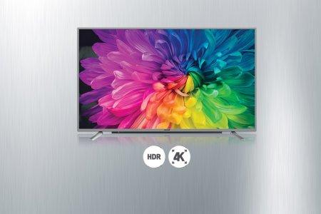 Arçelikten 4K TV Farkı