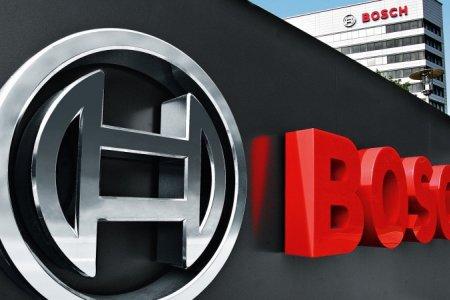 Bosch'ta Kasım Kampanyası Bir Başka